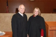 Judge Glenn Salter.Rubi and Lexi Dillon Case